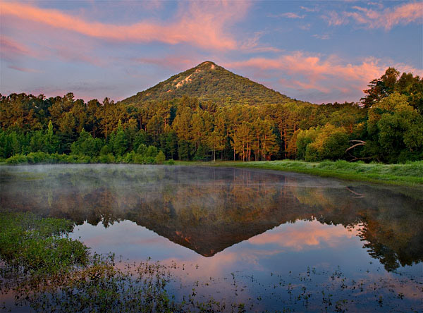 Pinnacle_Mountain_Sunrise