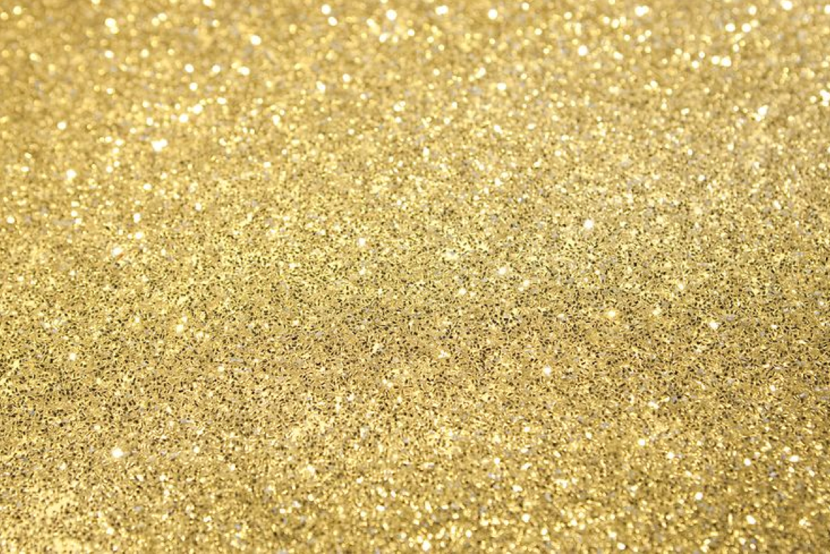 """All That Glitters Is Not Gold""–Debbie Downer"