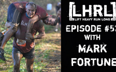LHRL #53 with Mark Fortune