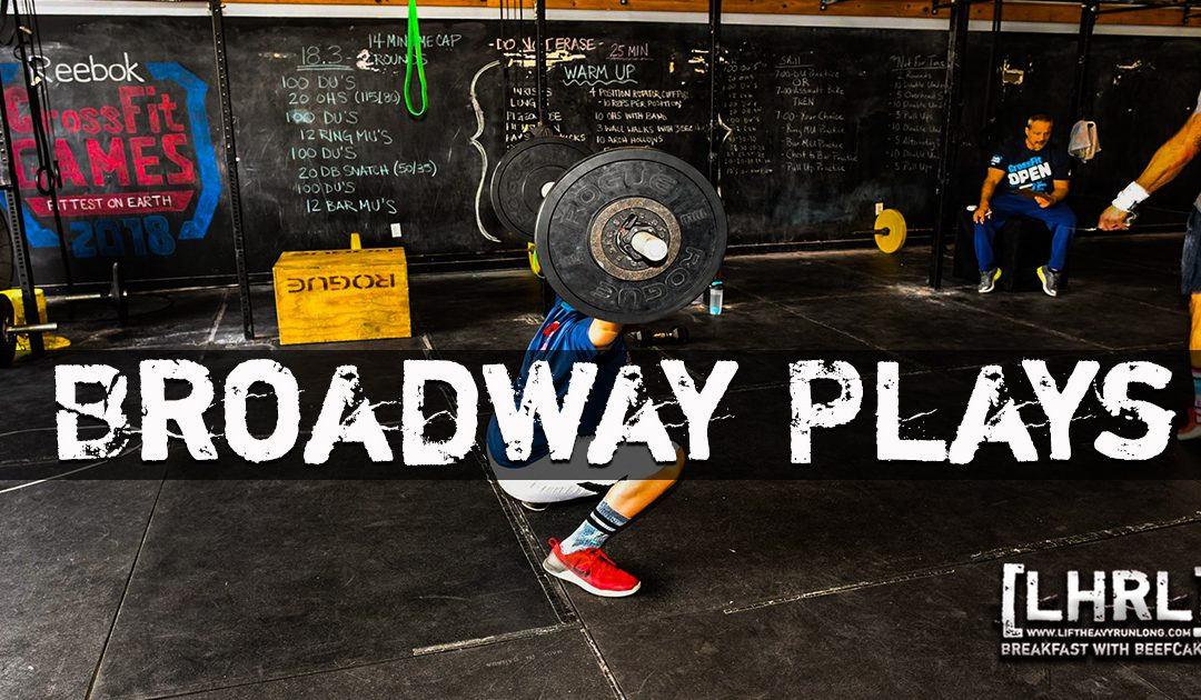 Broadway Plays
