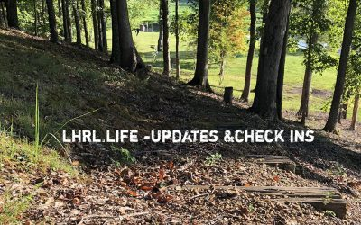 lhrl.life Updates & Check Ins 09.05.2018