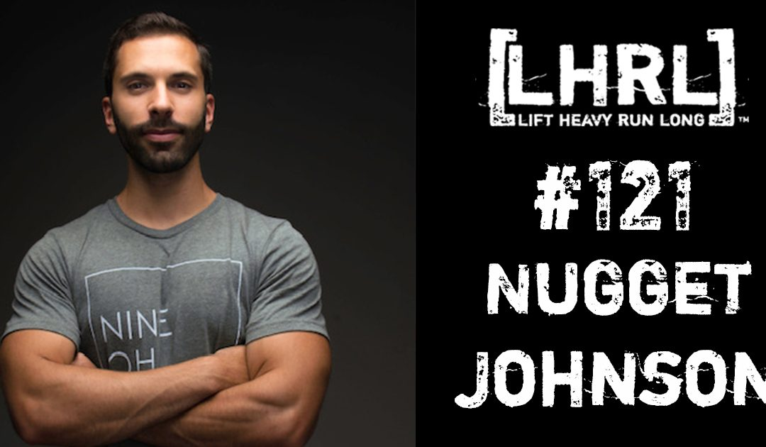 LHRL® #121- Nugget Johnson