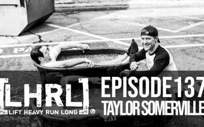 Taylor Somerville – CrossFit Games Open 19.3, World's Toughest Mudder, XPT & Changing Your Life