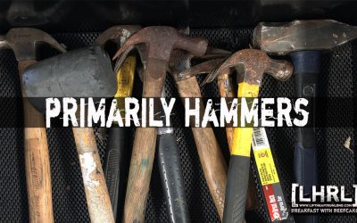 Primarily Hammers