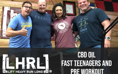 CBD Oil Fast Teenagers and Pre Workout