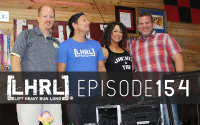 LHRL® #154 – It's not about politics!